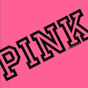 Victoria Secret PINK!